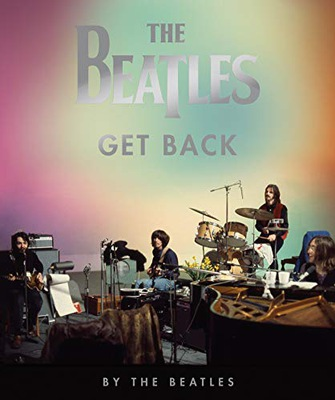 The Beatles: Get Back THE BEATLES