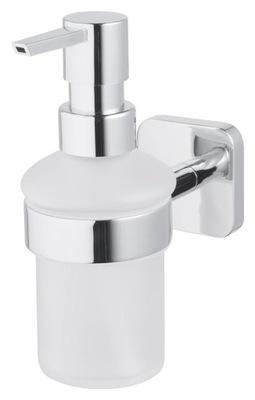 Mydlo s dávkovačom 200 ml sklenený prívesok