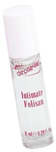 Depileve Folisan Serum przeciw wrastaniu włos 8ml