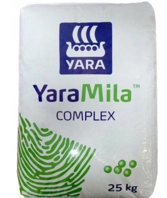 YaraMila COMPLEX instagram Hydrocomplex Yara 25 кг
