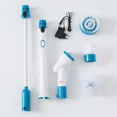 Bezprzewodowa elektryczna szczotka do czyszczenia