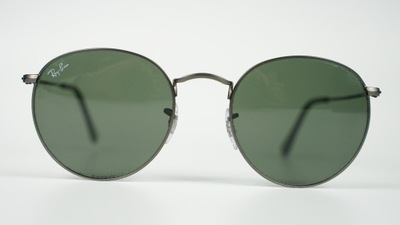 Eleganckie Okulary Przeciwsłoneczne Ray-Ban |53/21