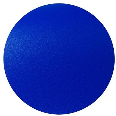 Folia PP - color G02 BLEU 0,5 MM 1000 x 650 ark