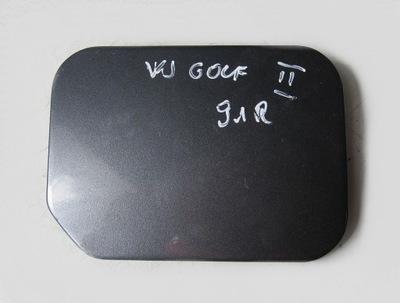 ЗАСЛОНКА ЗАЛИВА ТОПЛИВА VW GOLF II 91R
