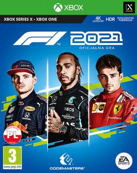 F1 2021 PL