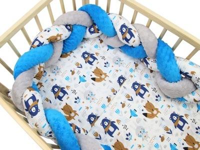 Коса ??? кроватки - постельное белье ??? детские трикотаж
