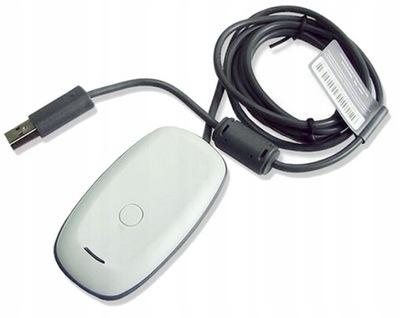 ADAPTER ODBIORNIK DO PADA XBOX PC USB Xbox 360