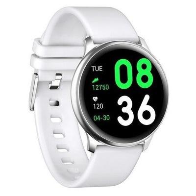 Zegarek SMARTWATCH G. Rossi biały SMS PULS + BOX