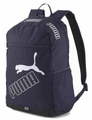 Plecak szkolny PUMA sportowy tornister miejski