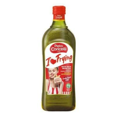 CORICELLI - масло ??? жарки итальянский 1л ЗДОРОВЫЙ
