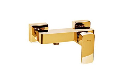 Zlatá sprchová batéria Valvex LOFT GOLD