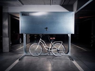 Безопасности шкаф гаража с сертификатом института строительной ТЕХНИКИ