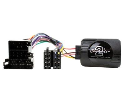 Interfejs Adapter do sterowania z kierownicy KIA