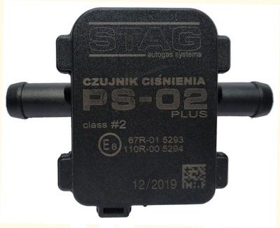 Map-Сенсор AC STAG PS-02 plus датчик давления