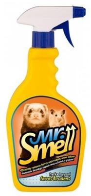 MR. SMELL Хорек и Грызун удаляет запах моче 500 мл