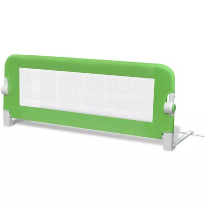 Барьер защитный ??? двуспальные, 102 x 42 см, зеленый