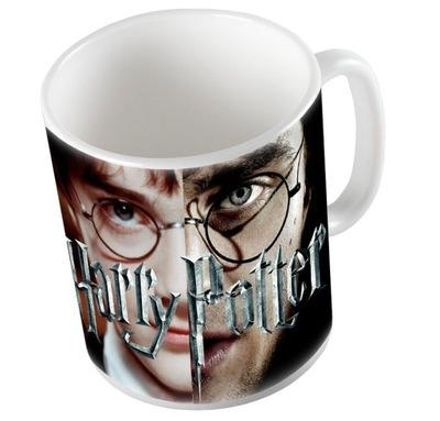 КРУЖКА Гарри Поттер ??? ребенка подарок НА НИКОЛАЯ