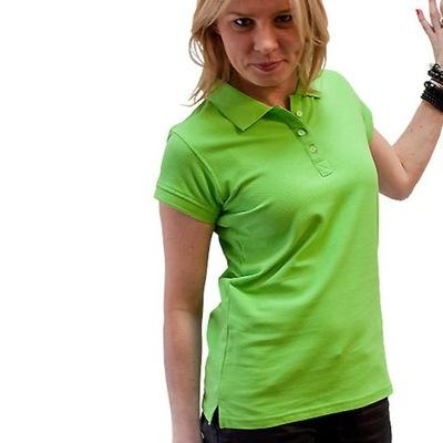 Zielona Koszulki BHP robocze Allegro.pl  cQvWE