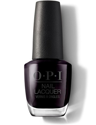 OPI Lakier Lincoln Park After Dark NL W42
