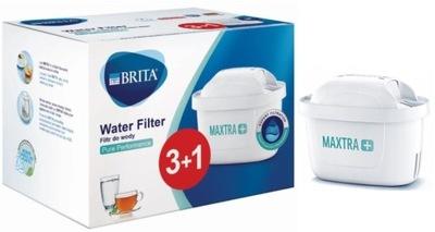 Wkład filtrujący Brita Maxtra+ Pure Performance x4
