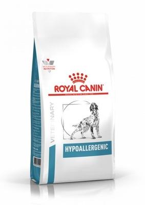 Royal Canin hypoalergénne 14 kg