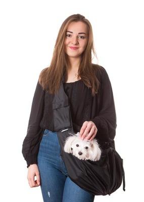 сумка транспортная Джульетта для собаки, кота ?? плечо