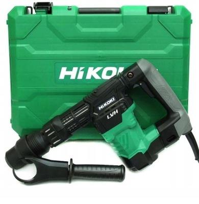 HiKOKI Hitachi молот  SDS-Max H41MB2
