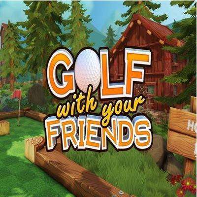 Golf With Your Friends PEŁNA WERSJA STEAM