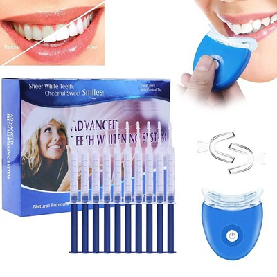 Teeth Whitening 7419095090 Oficjalne Archiwum Allegro