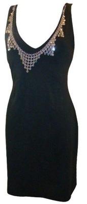 VICTORIA'S SECRET piękna sukienka S/M