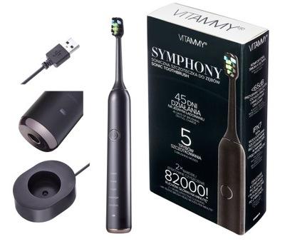 VITAMMY Symphony Szczoteczka soniczna do zębów USB
