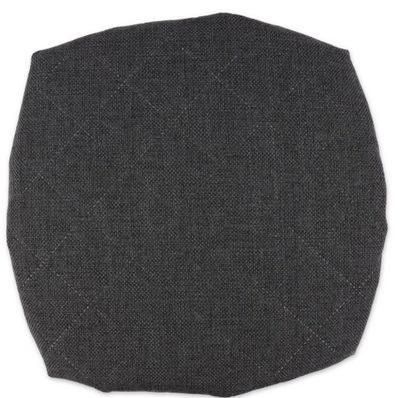 Kwadratowa poduszka na taboret 30x30 cm 10692