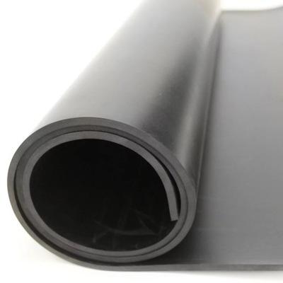 плита резинка коврик SBR #3 ,0мм пояс Ширина 200мм