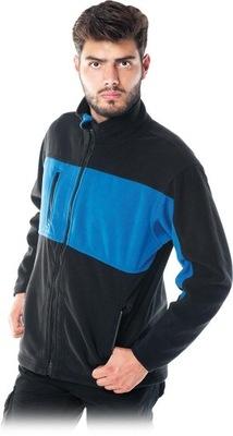 Bluza Z Polaru Rocker Black Rozmiar 54 Ceny i opinie