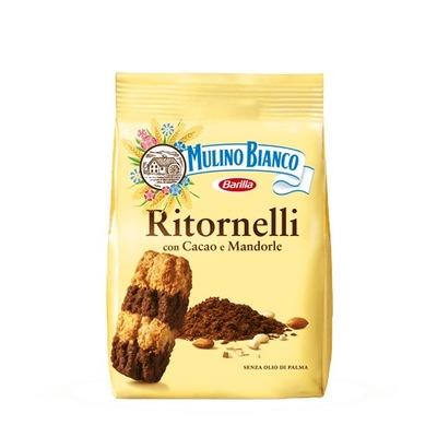 Mulino Bianco Ritornelli печенье 700 г