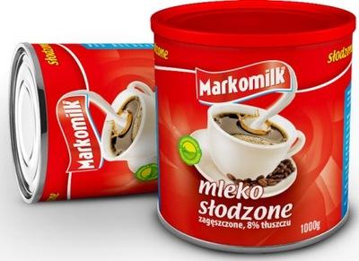Сгущенное молоко сгущенное с сахаром 1 кг