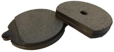 Колодки ручного тормоза JCB от 2002 15920103