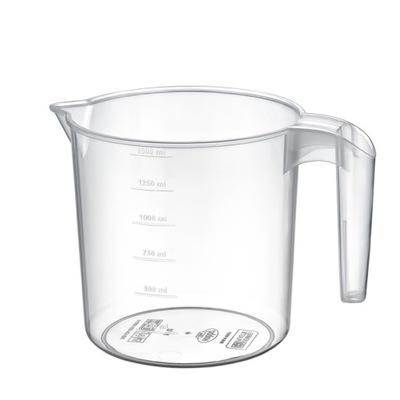 ЕМКОСТЬ мерный стакан миска КРУЖКА КУВШИН 1л