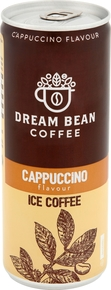 кофе Холодный Dream Bean Капучино 250 мл