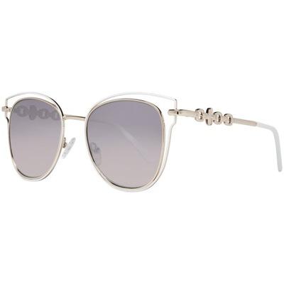 Okulary przeciwsłoneczne Guess GF0343 Lustrzanki