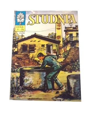 KAPITAN ŻBIK STUDNIA 1971 r.