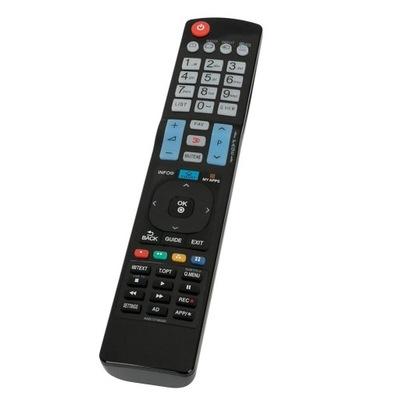 PILOT DO TV LG LED LCD UNIWERSALNY AKB.. SMART 3D