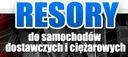 РЕССОРА РЕССОРАY SAF 2X38 100 520/365