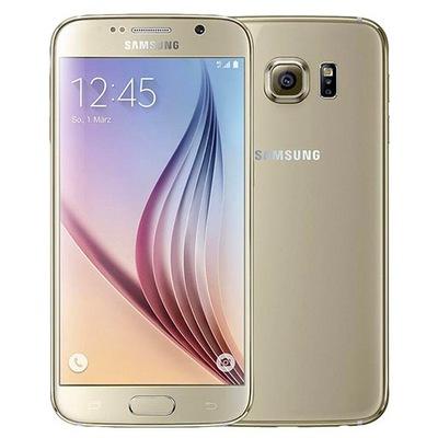 Samsung Galaxy S6 64 Gb Sklepy Opinie Ceny W Allegro Pl