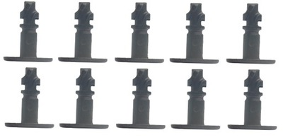 AUDI A6 C4 C5 C6 WKRETY TORNILLOS TAPONES DEL MOTOR