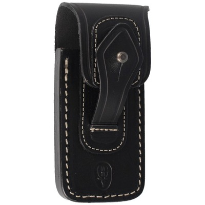 Etui Muela na nóż Leather 130x60mm (F/NAVALIA-NEG)