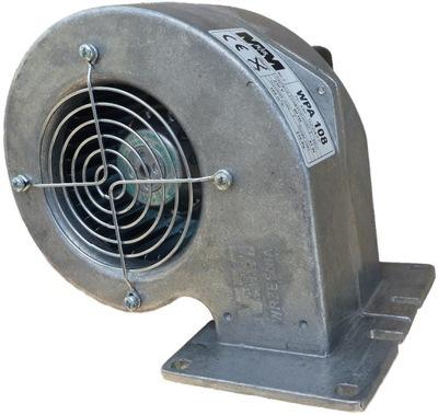 Ventilátor do krbu MAKROTERM WPA 108
