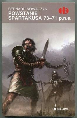 POWSTANIE SPARTAKUSA 73 -- Historyczne Bitwy HB