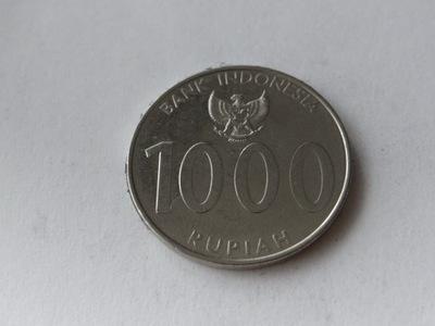 [0332] Индонезия 1000 рупий 2010 года.  . 2 +