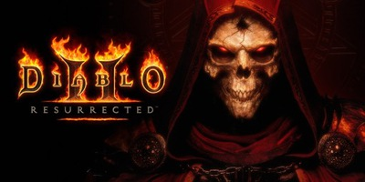 Diablo II: Resurrected / BattleNet / PC